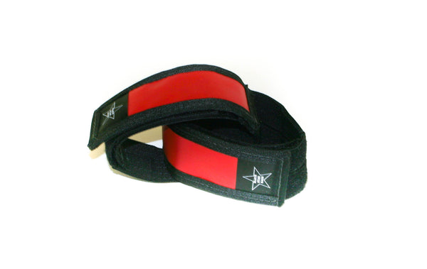 Pedal Straps in Your Choice of Color