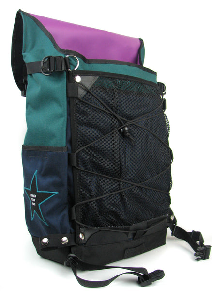 Navy and Teal PoloPack