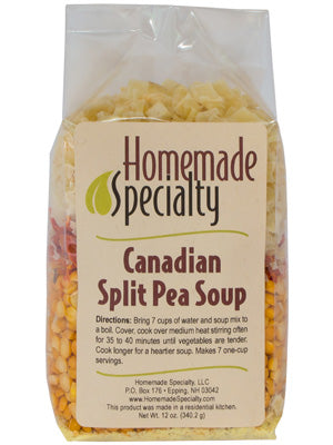 Load image into Gallery viewer, Canadian Split Pea
