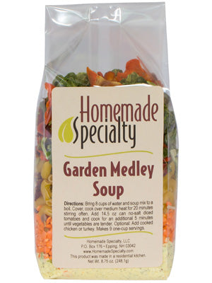 Load image into Gallery viewer, Garden Medley Soup