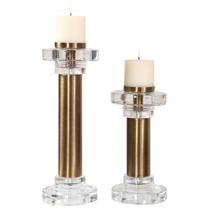 Anastashia Candle Holders