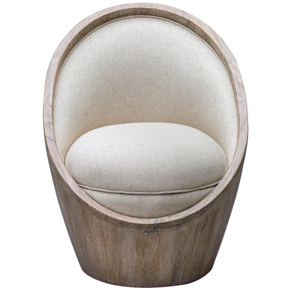 Noemi Modern Accent Chair