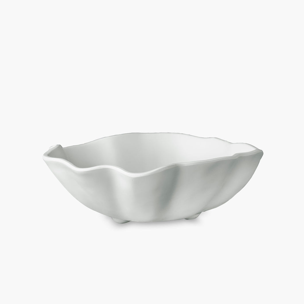 VIDA Nube Medium White Bowl