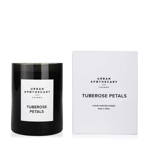 Luxury Tuberose Petals Candle