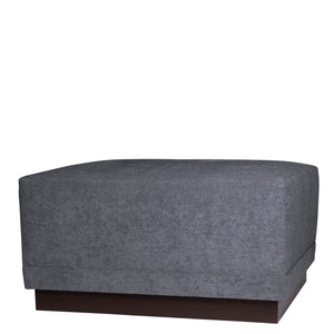 Floating Chase Ottoman