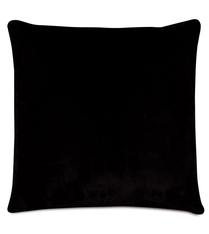 Dier Onyx Knife Edge Pillow