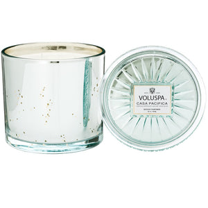 CASA PACIFICA 3 WICK LARGE MAISON CANDLE