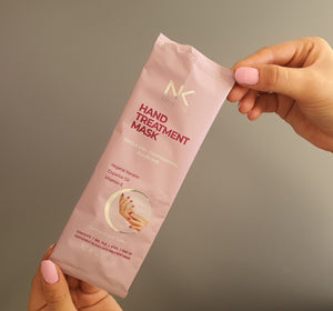 Manicure Treatment Mask