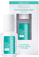 Load image into Gallery viewer, ESSIE Base Coat