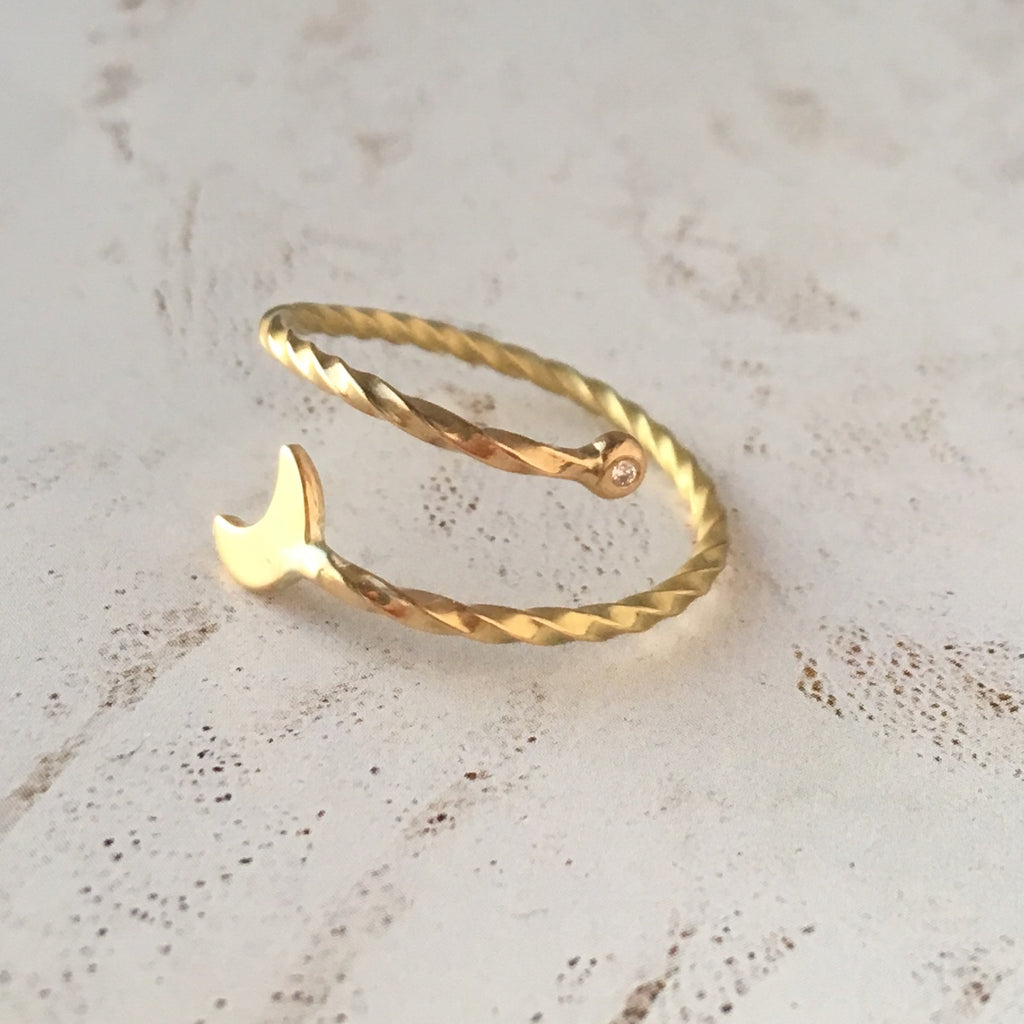 Stella Luna ring