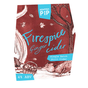 Firespice Bag In Box 5L