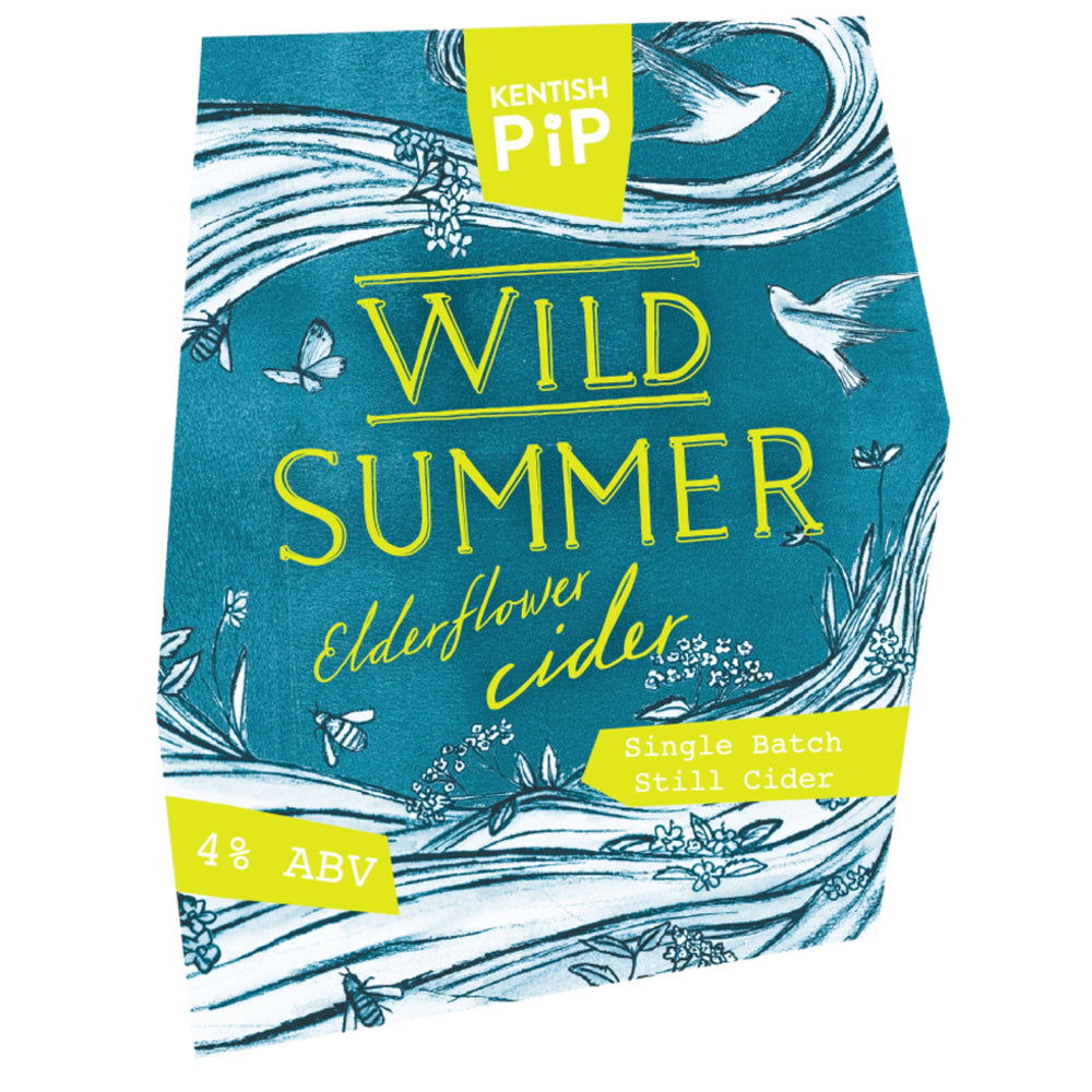 Wild Summer Bag In Box 5L