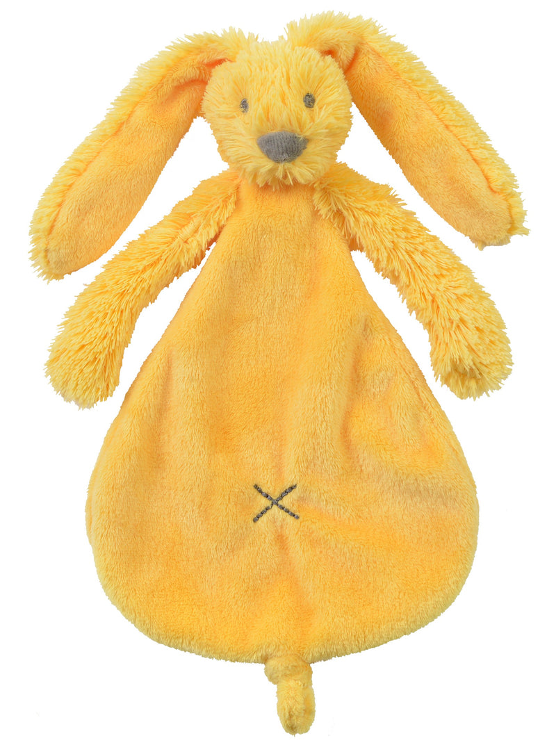 Happy Horse Yellow Rabbit RichieTuttle