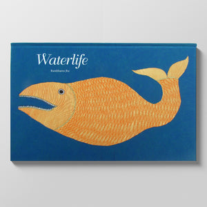 Waterlife  · libro
