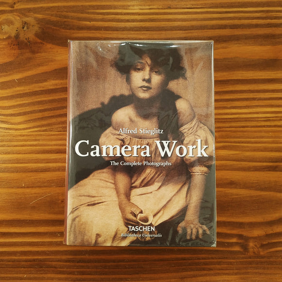 Camera Work. The Complete Photographs