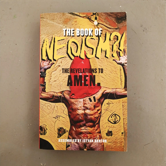 The Book of Neoism?!  · libro