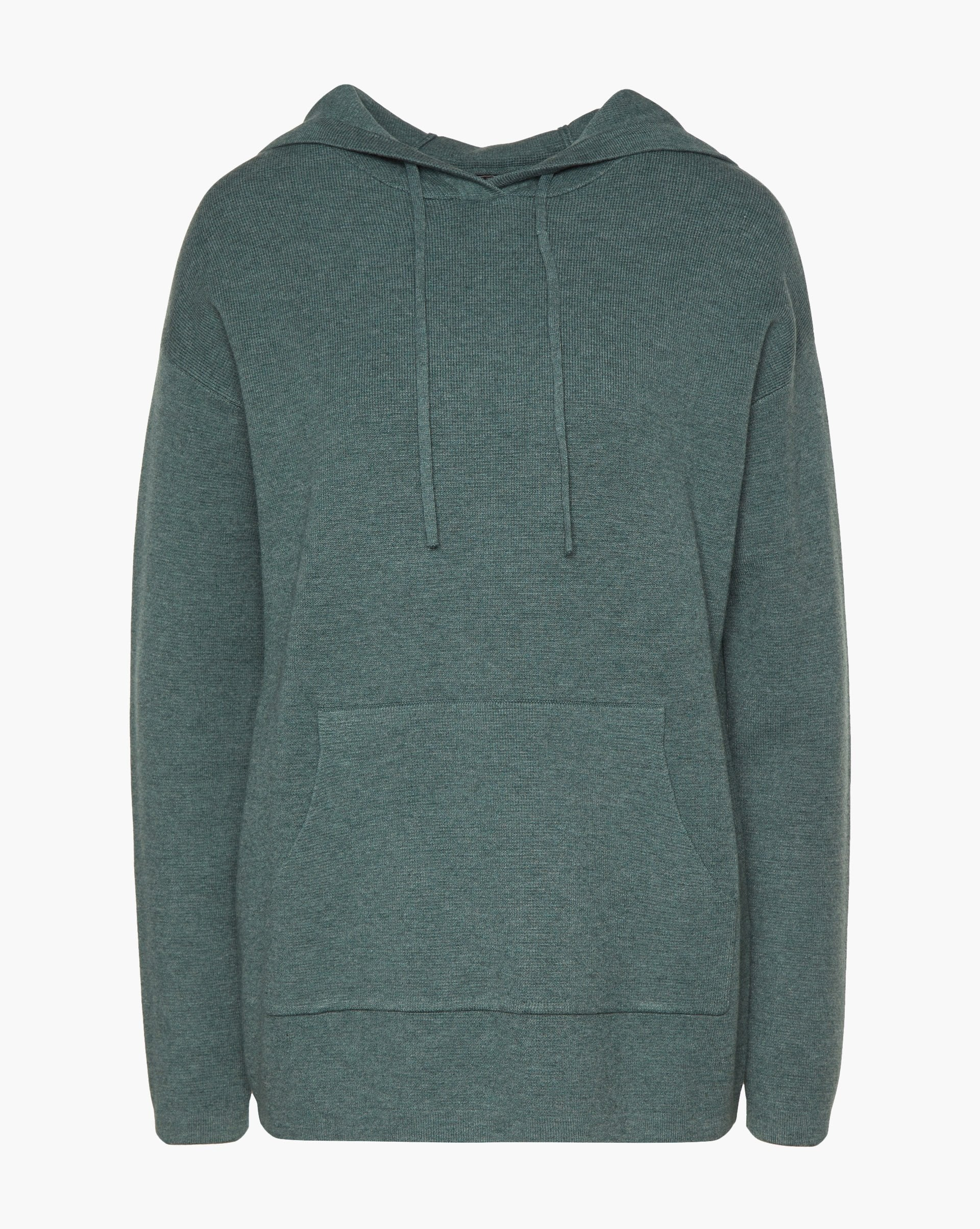 Knit hooded sweatshirt - 12 STOREEZ
