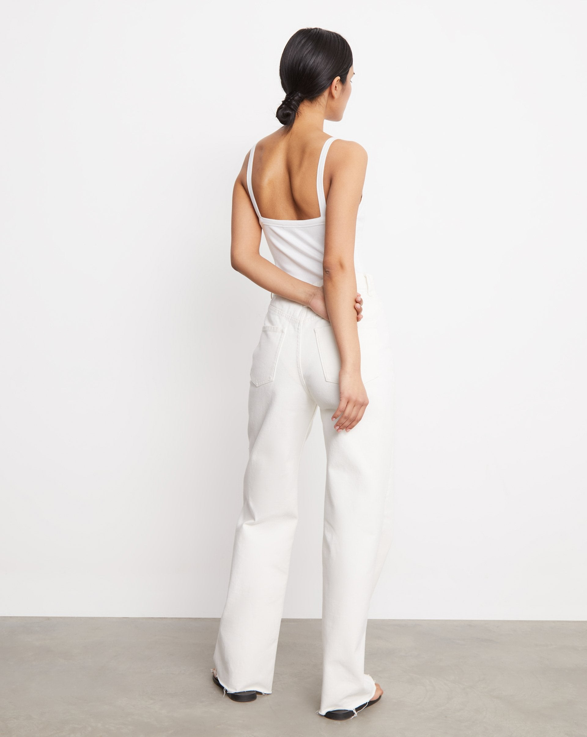 Open back bodysuit - 12 STOREEZ