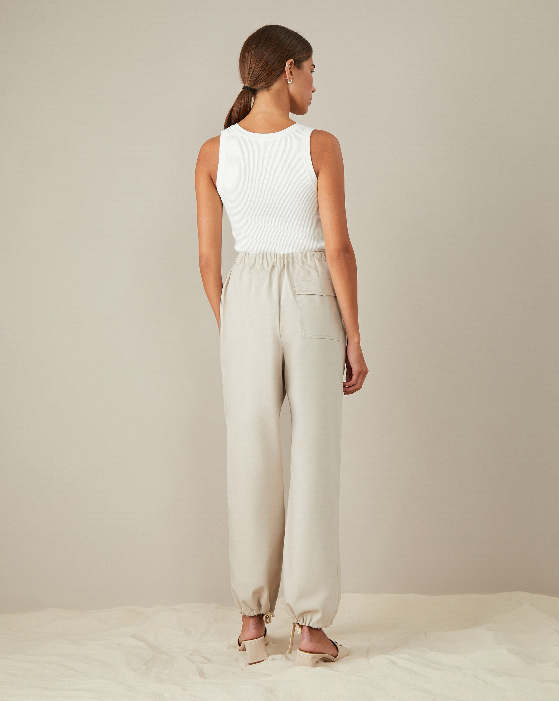 Wide-leg trousers - 12 STOREEZ