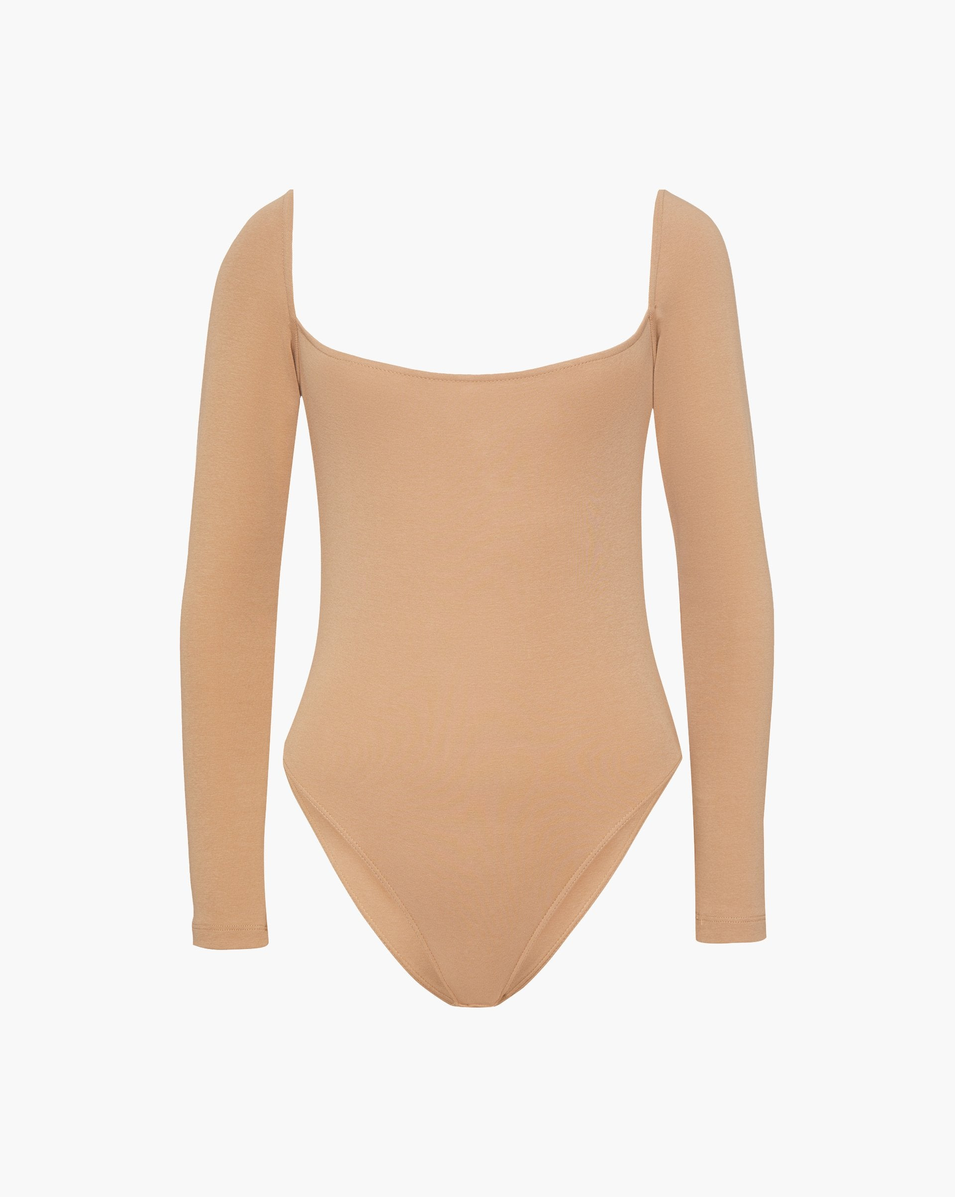 Square neck bodysuit - 12 STOREEZ