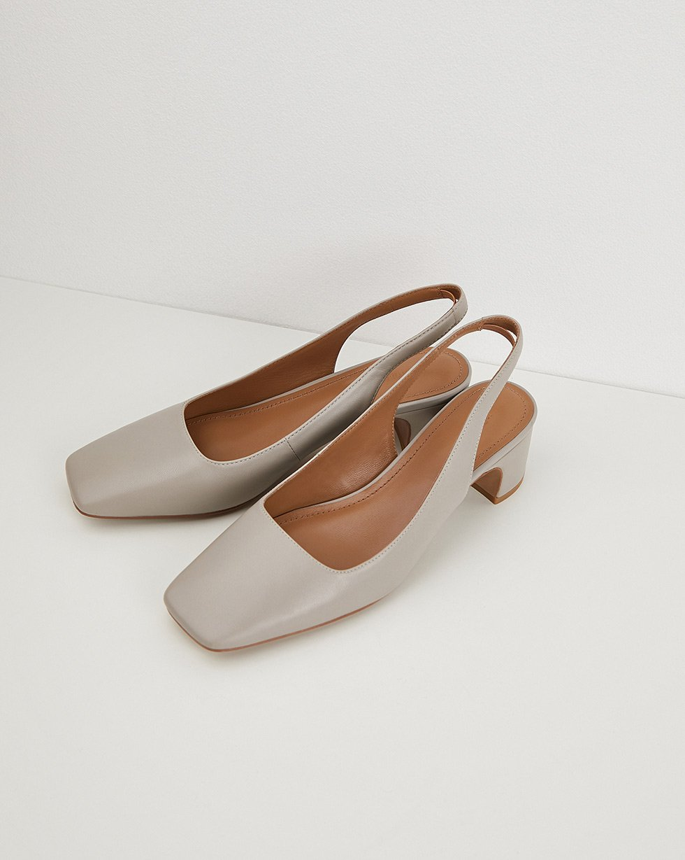 Closed-toe shoes - 12 STOREEZ
