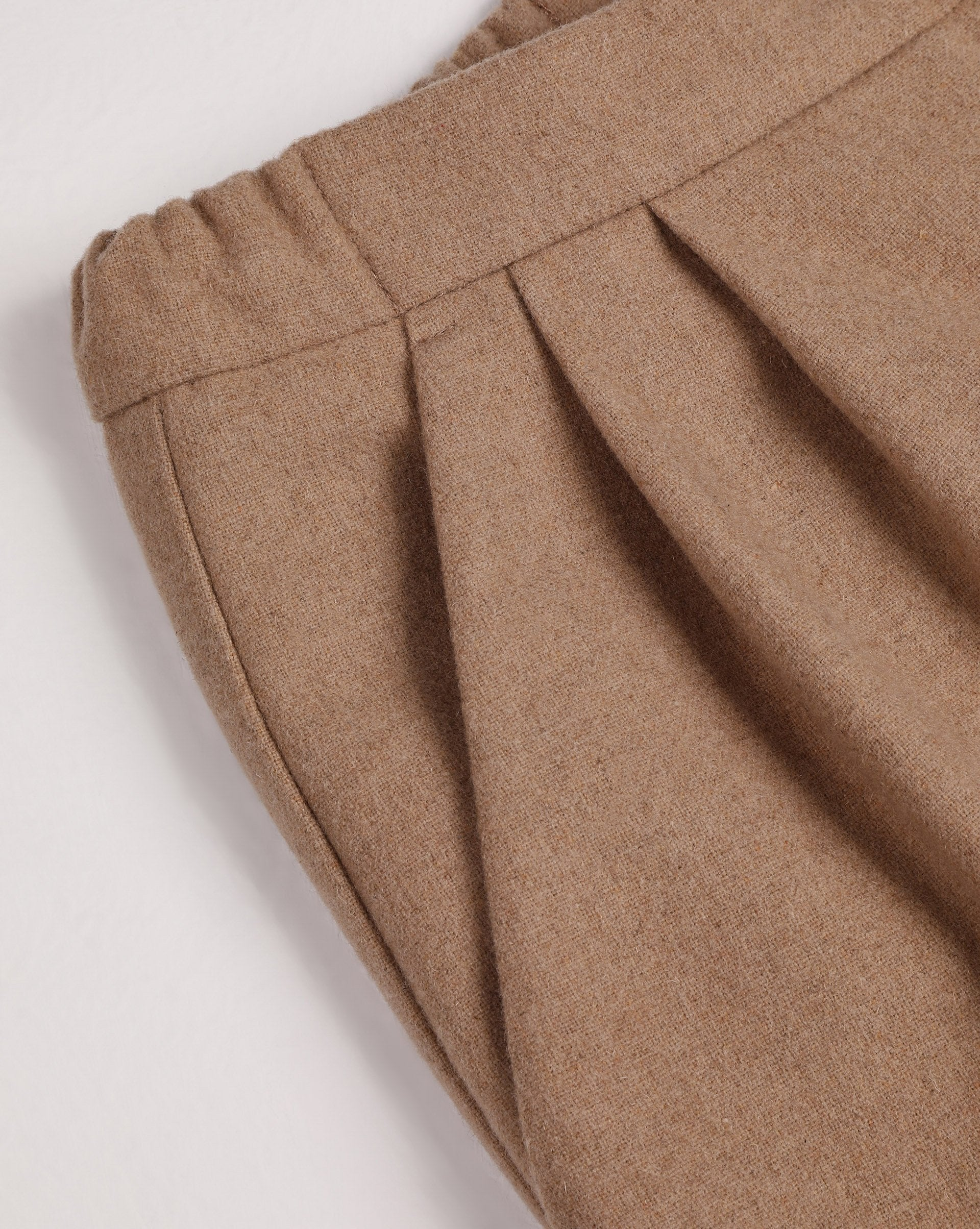 Duo pleat trousers - 12 STOREEZ