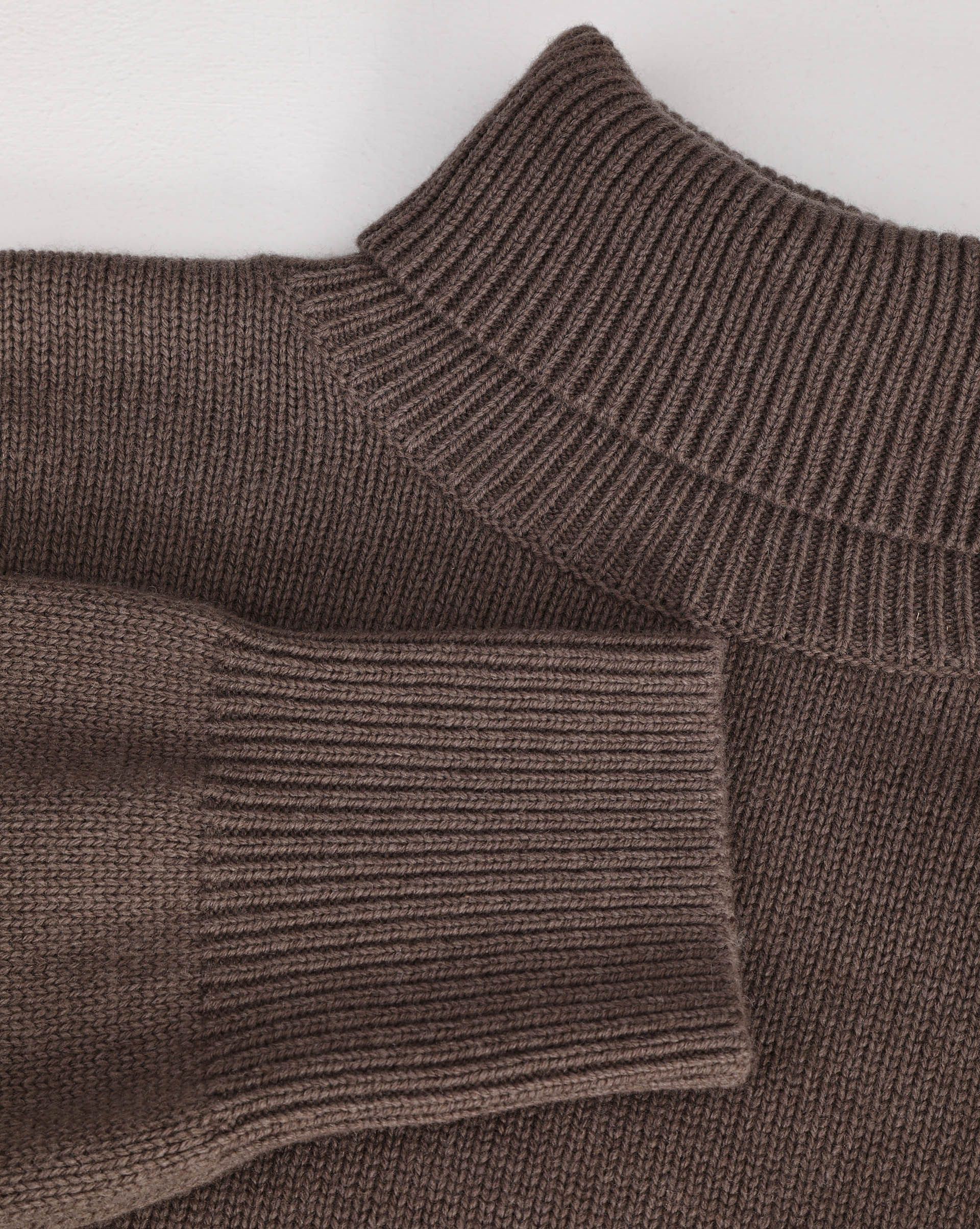 Turtleneck sweater - 12 STOREEZ