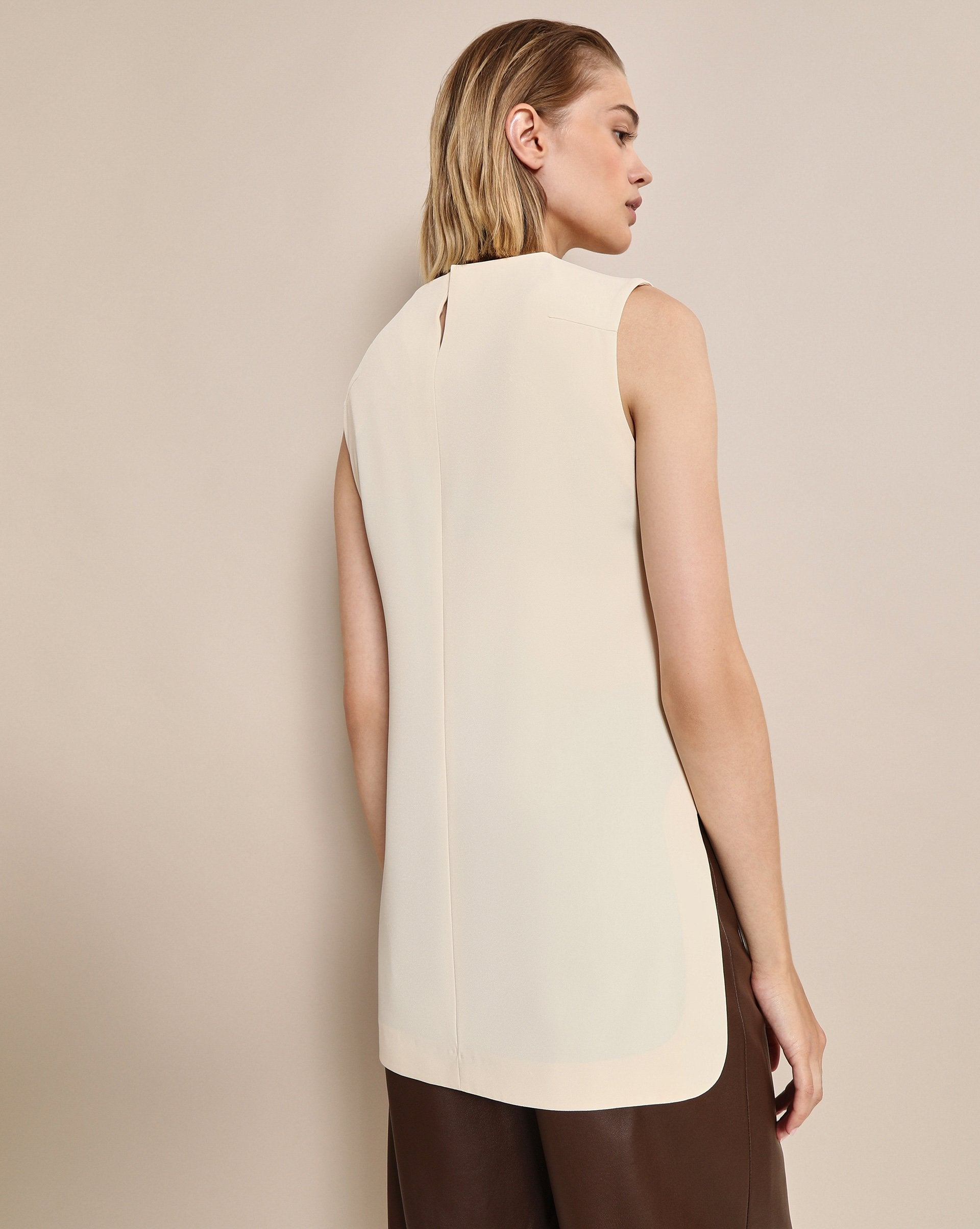 Side slit top - 12 STOREEZ