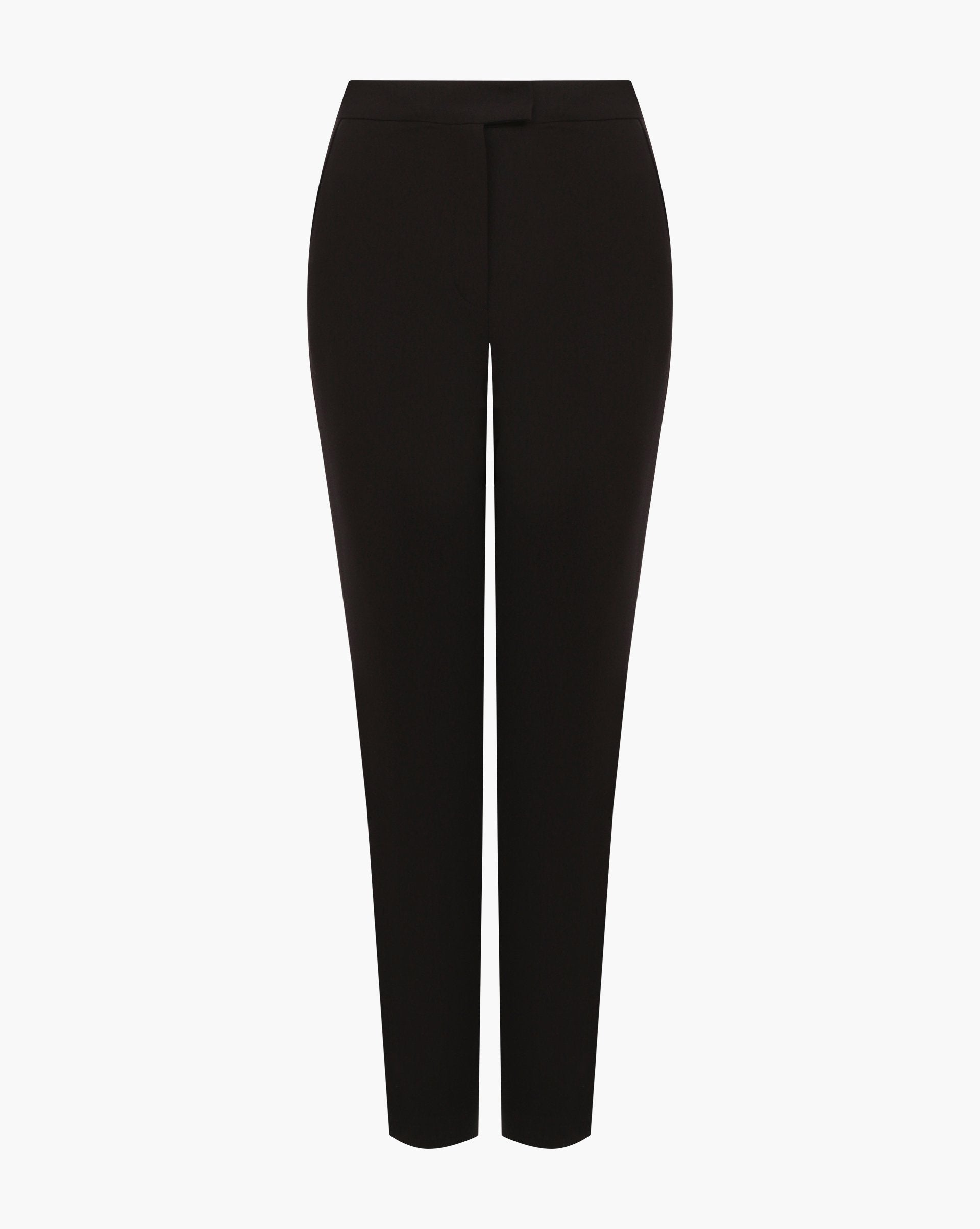 Creased tapered trousers - 12 STOREEZ