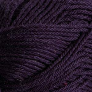 CotLin Yarn - DK Weight - 50 Grams - Blackberry - Beachside Knits N Quilts