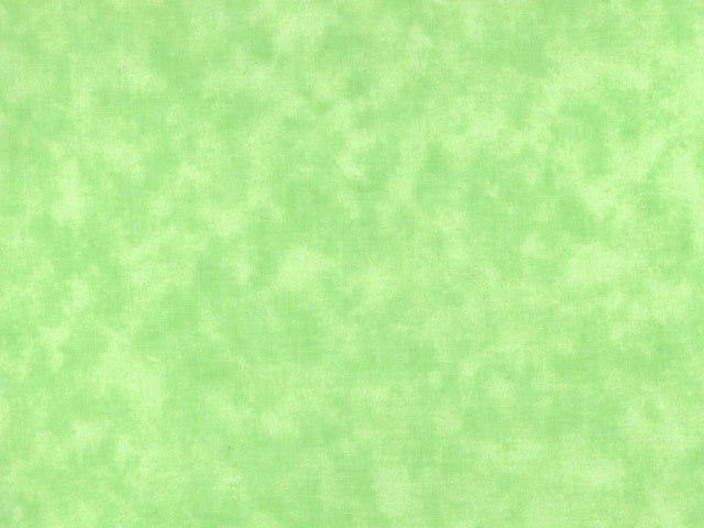 Blenders Cotton Fabric - Paradise Green - Beachside Knits N Quilts