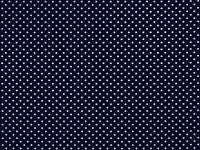 Treasures in the Attic Fat Quarter - Navy Tiny Dot