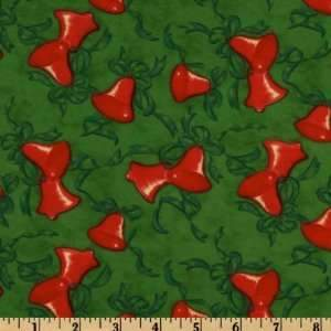 Christmas Kitsch by Chloe's Closet for Moda - 15416 - Cotton Flannel - Beachside Knits N Quilts