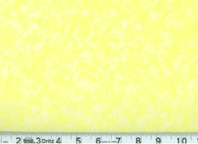 Cotton Fabric - Quilter's Blender - Yellow