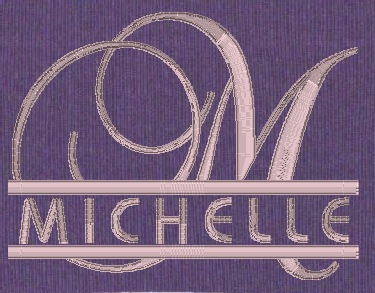 Personalized Monogram Neoprene Coffee or Solo Cup Sleeve - Purple - Beachside Knits N Quilts