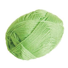 Load image into Gallery viewer, Brava Worsted Yarn - Alfalfa - Set of 2 Mini Skeins