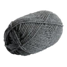 Load image into Gallery viewer, Brava Worsted Yarn - Cobblestone Heather - Set of 2 Mini Skeins
