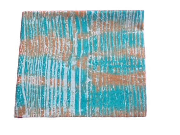 Cotton Fat Quarter - Seaforest - Marie Kelzer for Westminster Fabrics - Beachside Knits N Quilts