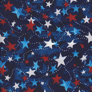 Americana Fat Quarter Bundle