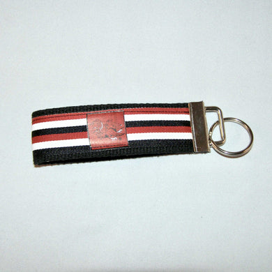 South Carolina Gamecocks Keychain | Beachside Knits N Quilts