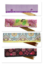 Load image into Gallery viewer, Knitting Needle Cozy - Project Keeper - CUSTOM ORDER - Beachside Knits N Quilts