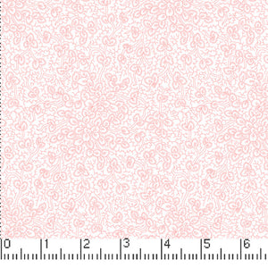 Cotton Fabric Fat Quarter Bundle - Coral - Beachside Knits N Quilts