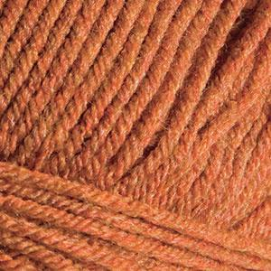 Brava Worsted Yarn - Persimmon - Set of 2 Mini Skeins - Beachside Knits N Quilts