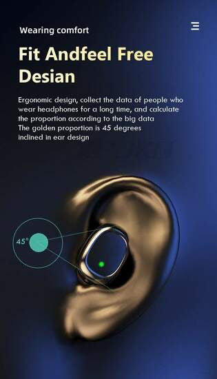 Touch Unlimited: G5S Headphones