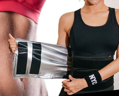 Too Hot To Handle: Tummy Shaper - Trill Athletics