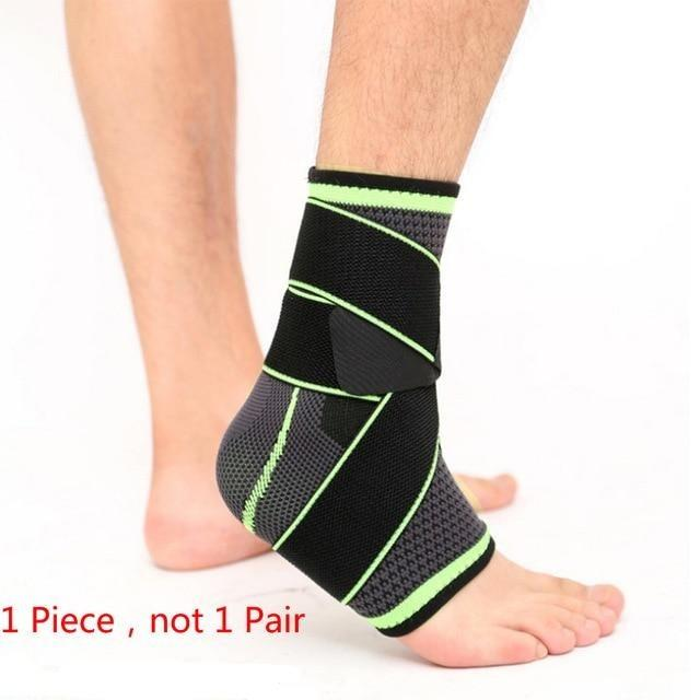 Foot Protective Wrap Gear - Trill Athletics