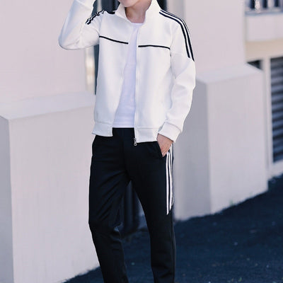 Jackson: Two-Piece Tracksuit