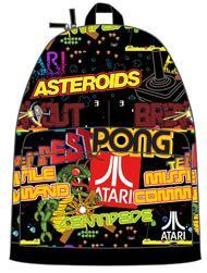 CheckOutStore.com [FG-BACKPACK2] Atari All Over Print Backpack