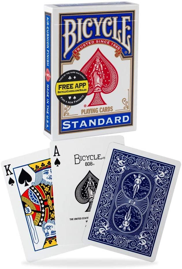 CheckOutStore.com [FG-BICYCLECARD] Bicycle Playing Card