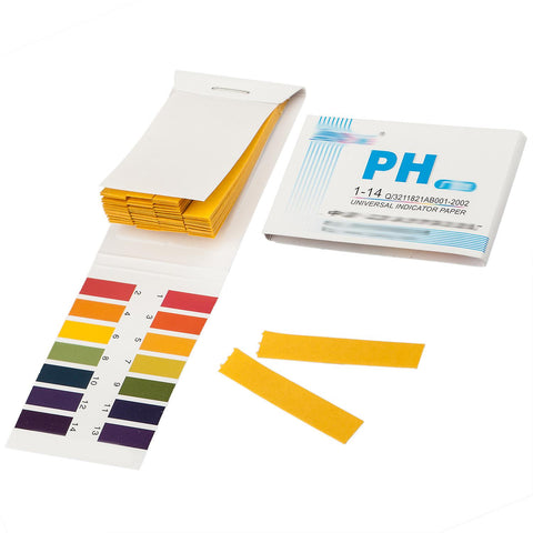 Litmus Paper test (80 strips)